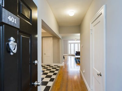 Photo for SoBe Acklen Apartments 30 Day Rental