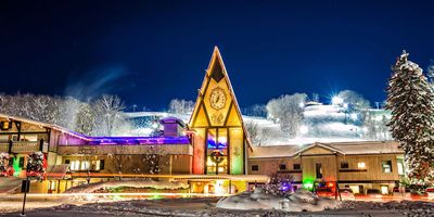 Photo for Boyne Mountain Villa Ski In/Out in the heart of everything