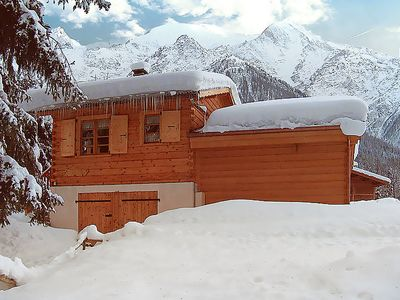 Photo for Vacation home de Thierry  in Chamonix, Savoie - Haute Savoie - 2 persons, 1 bedroom