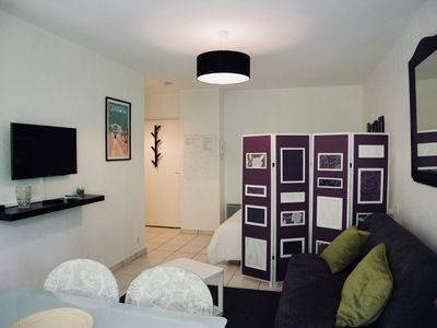 Photo for cambo-les-bains, apartment 3 * ideal Curists and vacationers