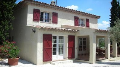 Photo for Holiday house Cotignac for 1 - 4 persons with 3 bedrooms - Holiday house