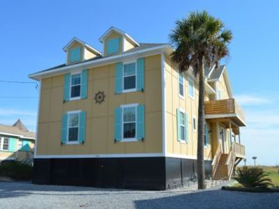 Photo for 7BR House Vacation Rental in Folly Beach, South Carolina