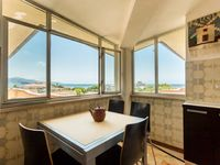 Great apartment, stunning views, safe and close to good beach and fabulous Bosa