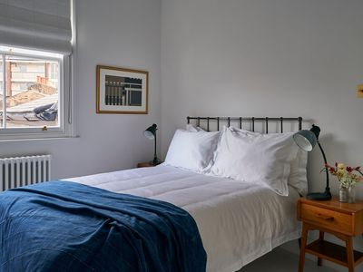 Photo for 2 Bedroom Apartment Near Shoreditch With Terrace