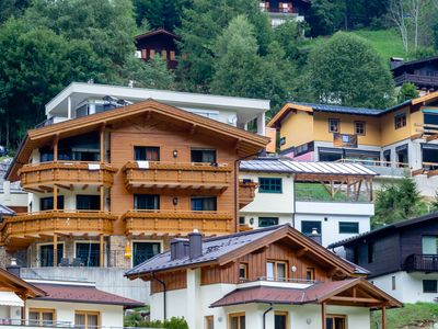 Photo for Cozy Apartment in Saalbach-Hinterglemm with Sauna