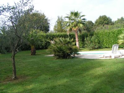 Photo for VILLA FOR RENT VALBONNE