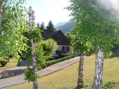 Photo for Gîte du Pizat located in a pretty village at the foot of the Vercors