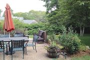#507: Private garden & patio; dog friendly; close to all Cape Cod has to offer!