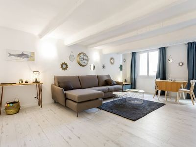Photo for HostnFly apartments - Magnificent modern appt spacious and bright