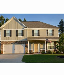 Photo for 4BR House Vacation Rental in Grovetown, Georgia