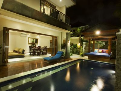Photo for 3 BR Villa in Seminyak