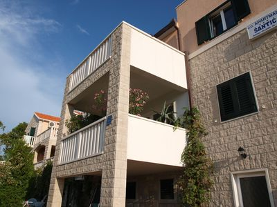 Photo for Apartments Šantić / One bedroom A3