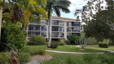 Photo for Waterfront Condo 2 Bedrooms, 2 Baths Between Sarasota and Venice