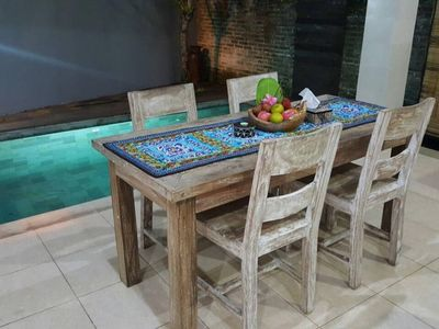 Photo for kampial House 2 bedrooms Nusa Dua