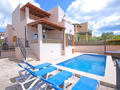 Photo for Villa Neo - House for 8 people in cala Murada