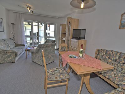 Photo for 2BR Apartment Vacation Rental in Sassnitz