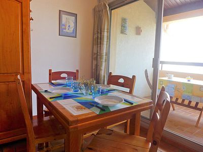 Photo for Apartment Le Domaine de la Gaillarde in Les Issambres - 4 persons, 2 bedrooms