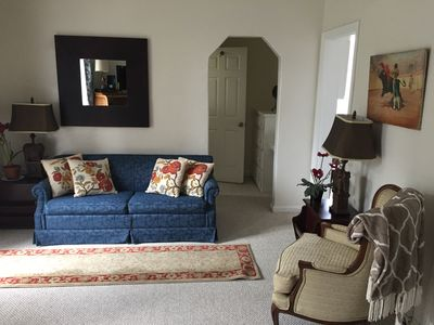 Photo for Near the Grove, with all conveniences in walking distance
