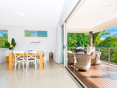 Photo for 3BR House Vacation Rental in Byron Bay, NSW