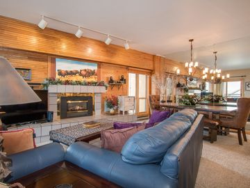 Park Avenue Loft, Breckenridge, CO, USA