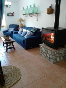 Photo for La Tinaja, rural house for 2 people