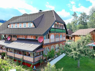 Photo for Holiday apartment Bernau for 2 - 5 persons with 2 bedrooms - Holiday apartment