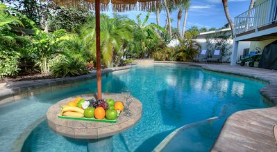 Photo for Private Pool with May Availability!! Hawaiian Tide: 3 BR / 2 BA