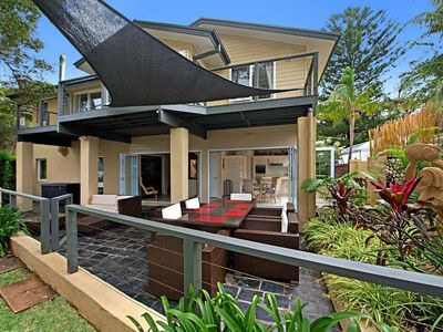Photo for Large beach house in an amazing location