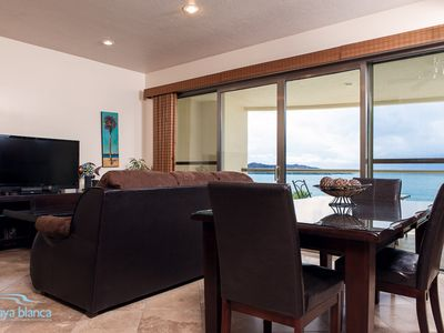 Photo for 1 Bedroom Condo Playa Blanca 406