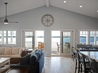 Photo for 5BR House Vacation Rental in Fenwick Island, Delaware