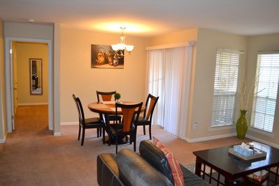 Dining Area Seating 4