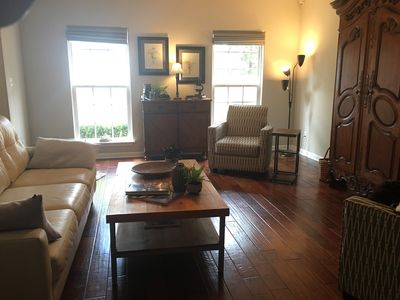 Photo for 4BR Condo Vacation Rental in Oxford, Mississippi