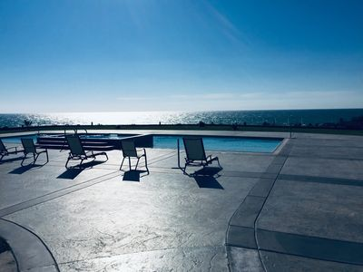 Photo for La Jolla Excellence  Rosarito , Front Ocean View Luxury Condominium Complex