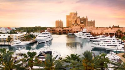 SUPER SALE!! HARBORSIDE AT ATLANTIS A MEMORABLE PARADISE VACATION