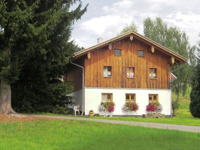 Photo for Lovely Holiday Home in Viechtach near the Forest