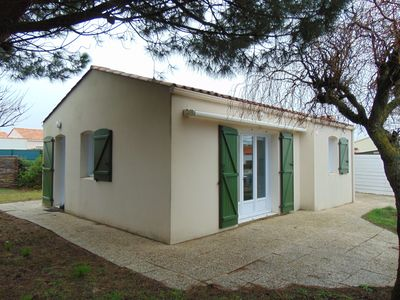 Photo for Vendée Loire country 400m from the beach France