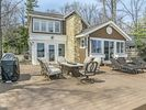 4BR House Vacation Rental in Traverse City, Michigan