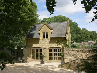 Photo for 1 bedroom accommodation in Guiting Power, near Stow-on-the-Wold