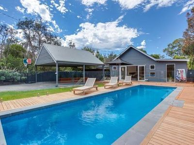 Photo for Blairgowrie Poolside Bliss