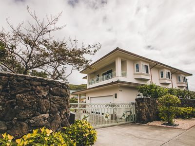 Photo for Home of Aloha, 5 Bedrooms / 4 Bath, Sleeps 14