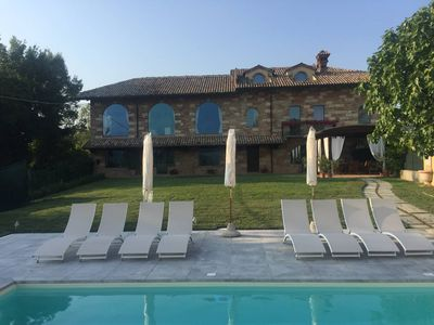 Photo for Monferrato Charming House- Wine & Truffle area