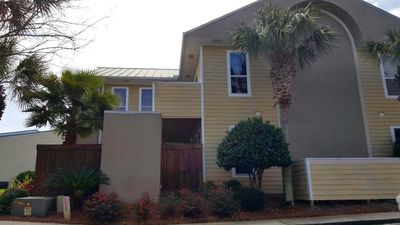 Photo for 2BR Townhome Vacation Rental in Destin, Fl