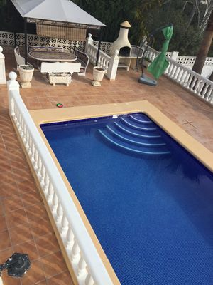 Photo for Casa Quinda. Air-Conditioned Detached Villa with Private Pool and Wifi
