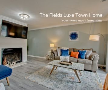 Photo for The Fields Luxe Town Home