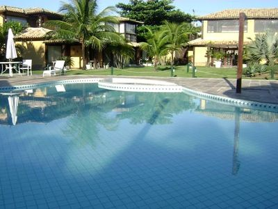 Photo for 1BR Apartment Vacation Rental in Búzios, RJ