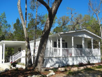 Photo for Brand New Lakeside 3/2 Vacation Rental!! A Must See!