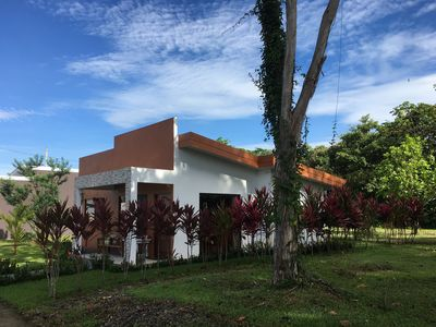 Photo for 2BR Bungalow Vacation Rental in Quepos, Puntarenas