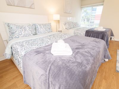 Photo for Modern 2Bed/2Bath Aparment In Venice Beach & MDR