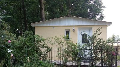 Photo for House Brietlingen for 2 - 3 persons with 1 bedroom - Holiday home