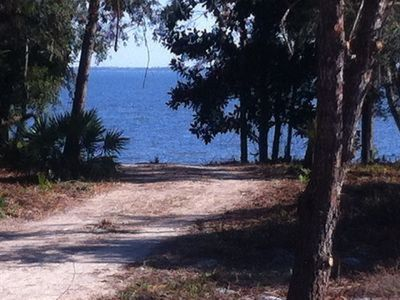 Photo for Fantastic Waterfront Cottage on St. George Sound-GREAT FISHING